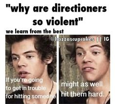 We learn from the best: Harry Styles!!