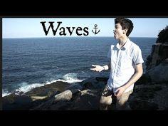 Waves 大海古乡 | LukeTurek