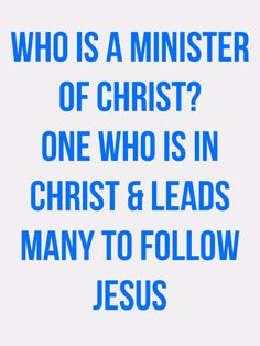 Follow the example of Jesus and lead many to do the same Follow Jesus, Heavenly Father, You Are The Father, Christ, Let It Be
