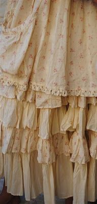 romance in layers...