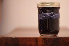 Confiture aux bleuets (250ml) 8$ 100% naturel