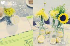 Neon wedding Bodas de Cuento, The Wedding Designers. Table Decoration. Love Fluor!