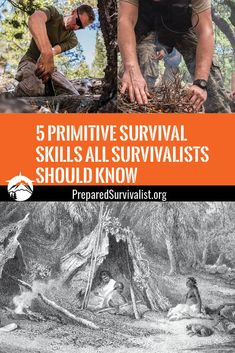 Maybe you've got a few tricks up your sleeve when it comes to outdoor survival, or perhaps you are searching for some? In any case, it goes without saying that as an earth-dweller, surviving outdoors is a matter of extreme importance. When it comes down to this, preparation is everything. How should you prepare? By taking into account the variety of skills and information essential for staying alive and keeping safe in the wilderness. Outdoor Survival Gear, Survival Hacks, Survival Tools, Survival Prepping, Emergency Preparedness, Bushcraft Kit, Bushcraft Skills, Grazing Animals, Primitive Survival
