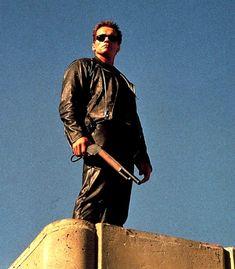 Cyberdyne Systems Model 101 Terminator Movie culto retro Gym regalo T-Shirt