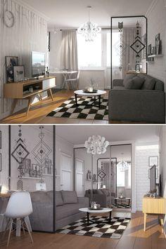 House Design, Living Room Interior, Room Decor, Decor, Interior Design, Living Room Decor, Home, Interior, Cozy House