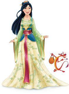 Mulan Princesas Disney | mulan uma maria rapaz indomavel mulan prefere correr livremente no ...