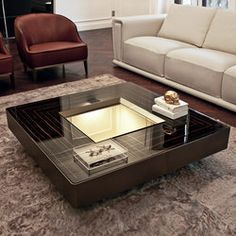 Modern Center Table Designs for Living Room Centre Table Living Room, Center Table, Italian Furniture, Luxury Furniture, Furniture Design, Contemporary Coffee Table, Modern Coffee Tables, Contemporary Design, Coffe Table