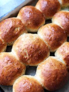 Pretzel Bites, Hot Dog Buns, Bakery, Brunch, Food And Drink, Breads, Desserts, Recipes, Maths