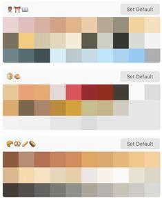 "ppiinn.n on Twitter: ""แจก #palette #วาดรูป #procreate #แจกพาเลทสี หวัฃว่าทุกคนคงชอบกันน้าาา ❤️💖🐠🦚… "" Pantone Colour Palettes, Color Schemes Colour Palettes, Pantone Color, Hex Color Palette, Palette Art, Color Palette Challenge, Pallet Painting, Ipad Art, Digital Art Tutorial"