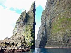 The Faroe Islands - Lee Abbamonte Kingdom Of Denmark, Arctic Circle, Exotic Places, Faroe Islands, Archipelago, Landscape Photos, Travel Around The World, Finland, Adventure Travel