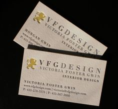 64 best letterpress business cards images on pinterest embossed letterpress business cards 3 color printed by slowprint slowprint reheart Images
