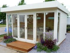 man shed garden office | Garden Offices & Studios