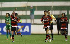 Blog Esportivo do Suíço: Flamengo vence Rio Preto fora de casa e é campeão do Brasileirão feminino
