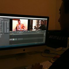 Trabajando con Juan Martín Gravina http://marcogadei.com/juanmartingravina/ @juanmartingravina - Reeditando videobook 2015 #reel #showreel #Actor#filmjobs #filmindustry#filmmaking #entertainment#entertainmentindustry#filmresources #showbizcentral#filmmakers #production #media#film #tvjobs#productionindustry#postproduction #filmcareers#actors #directors #producers#screenwriters #film #setlife#filmcrew #fimlife
