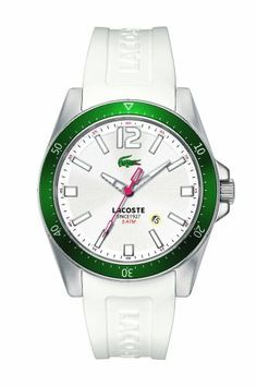 Lacoste Men s Seattle   Watches Lacoste Men 3342a1e116