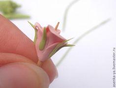 """Не бойтесь миниатюрности! Подвеска """"Розовый шар"""" - Ярмарка Мастеров - ручная работа, handmade"""