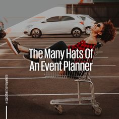 roject managers often go beyond the call of duty, having to wear many different hats to get the job done. Here's our story ... #LinkInBio . . #lifeofaneventplanner #events #eventplanner #eventing #story #eventdiary #eventlife #balance #projectmanagerdiaries #worklifebalance