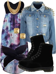 """Untitled #639"" by immaqueen101 ❤ liked on Polyvore"