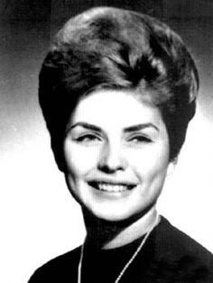 A young Debbie 1962
