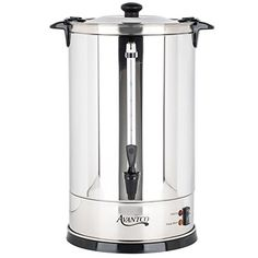 Coffee Urn,110 Cup (3 Gallon) Stainless Steel Unknown https://www.amazon.com/dp/B01KWE5NTG/ref=cm_sw_r_pi_dp_x_cz2bybGHJT2JH