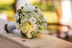Buquê da noiva - Casamento Rústico-chique