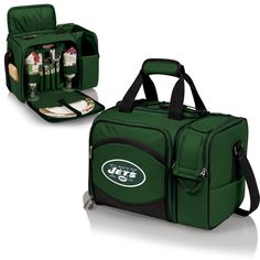 The New York Jets Malibu is the most convenient go-anywhere picnic pack you can…