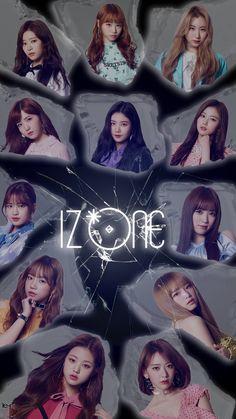Kpop Girl Groups, Kpop Girls, Yuri, Eyes On Me, Sakura Miyawaki, K Wallpaper, Uzzlang Girl, Japanese Girl Group, Kim Min