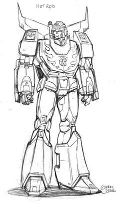 Optimus Prime awesome sketch 3 Transformers Art Pinterest Optimus prime Transformers and