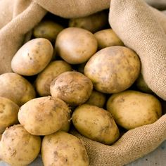 Healthy Snacks: Homemade Potato Chips
