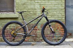 Kona Dream Builds: Travis' Honzo ST is Ready to Party! | KONA COG
