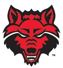 A state Red Wolves