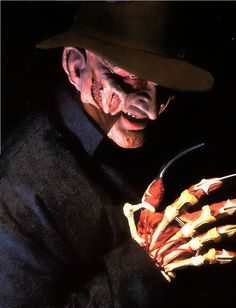 1000+ images about Wes Craven's New Nightmare (1994) on ...