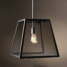 lampara hierro colgante - Buscar con Google