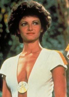 Irka Bochenko - Drax girl in Moonraker | Bond Girls ...