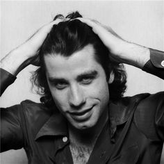 Photographers Gallery - John Travolta by Terry O'Neill