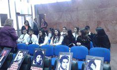 La experiencia de presenciar un juicio por delitos de lesa humanidad - #UNCA #Catamarca #DDHH #Argentina #Memoria