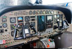 A view inside the cockpit of Tropic Air's first This bird has currently accumulated around hours. - Photo taken at Nanyuki (NYK / HNYK) in Kenya on December Tropic Air, Cessna Caravan, Amphibious Aircraft, Air One, Private Pilot, Nasa, Grand Caravan, Front Office, Science
