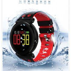 54cf129310e59 أول ساعة رقمية ساعة ذكية مقاومة للماء صنعت بواسطة شركة