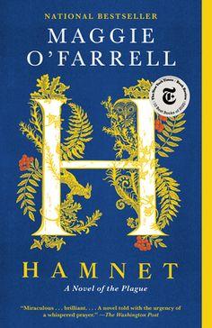 Review: Hamnet Literary Fiction, Historical Fiction, Fiction Books, Book Club Books, Books To Read, Maggie O Farrell, Penguin Random House, The Life, Shakespeare's Life