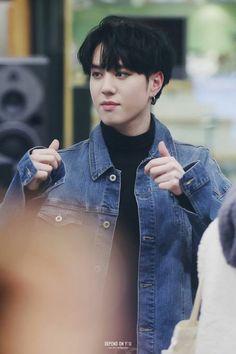 Our Handsome Maknae Got7 Yugyeom, Youngjae, Mark Bambam, Got7 Jackson, Jackson Wang, Mark Jackson, Jaebum, Girls Girls Girls, South Korean Boy Band