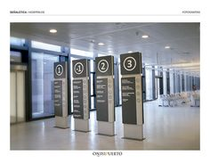 señaletica creativa baños - Buscar con Google