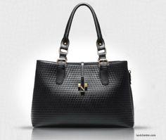 Accessories Audrey Zipper Top Tote Bag
