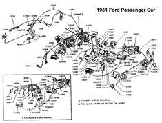 1951 ford headlight wiring diagram product wiring diagrams u2022 rh genesisventures us