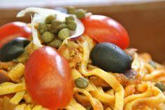 Heerlijk eten bij de Italiaan in de Amsterdamse Jordaan