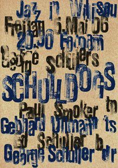 Niklaus troxler, 2006 - Schulldogs