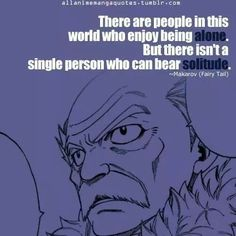 ▲_■_Anime Quote ▲_■_  Anime /Manga : Fairy Tail