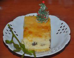 w mojej kuchni: Sernik--- torta di formaggio