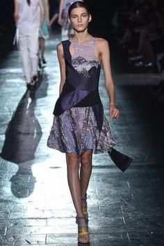 Prabal Gurung Spring 2015 Ready-to-Wear Fashion Show: Complete Collection - Style.com