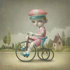 another favorite – mark ryden