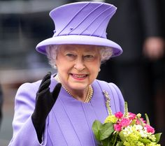 There's a pricey reason purple is the royal color.